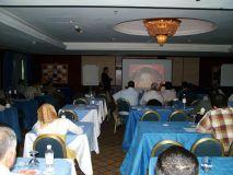 دوره مدون آموزش ایمپلنت - دبی