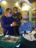 Master course in Periodontal plastic surgery - Nov 2014