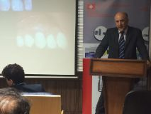 master course in Periodontal plastic surgery