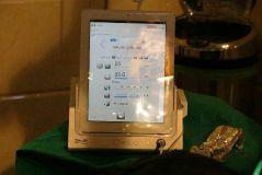SPI system presentation with live surgery