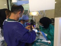 Two days Advanced GBR Training Course with Live Surgery - August 2016