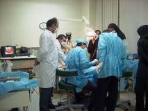 کنگره ایمپلانتهای دندانی SPI - بابل