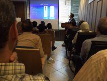 SPI system presentation with live surgery_1