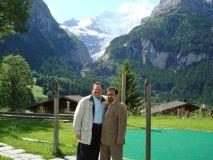 Switzerland 2 دوره آموزش ایمپلنت - سویس